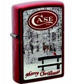 Case® Merry Christmas Image
