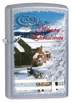 Case® Christmas Winter Snow
