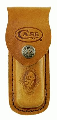 9026 Case® Leather Medium Job Case® Sheath